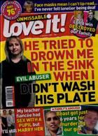 Love It Magazine Issue NO 752