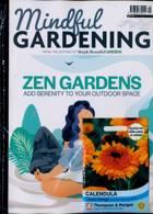 Mindful Gardening Magazine Issue NO 5