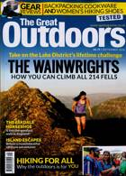 The Great Outdoors (Tgo) Magazine Issue SEP 20