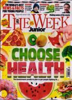 The Week Junior Magazine Issue NO 242