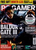 Pc Gamer Dvd Magazine Issue NO 348