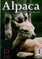 Alpaca Magazine Issue AUTUMN