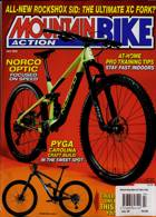 Mountain Bike Action Magazine Issue JUL 20
