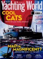 Yachting World Magazine Issue SEP 20