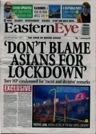 Eastern Eye Magazine Issue 07/08/2020