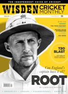 Wisden Cricket Magazine Issue SEP 20