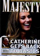 Majesty Magazine Issue SEP 20