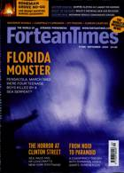 Fortean Times Magazine Issue SEP 20