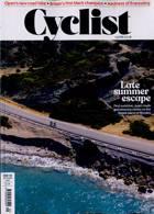 Cyclist Magazine Issue SEP 20