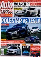 Auto Express Magazine Issue 05/08/2020