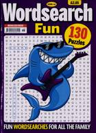 Wordsearch Fun Magazine Issue NO 46