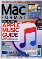 Mac Format Magazine Issue OCT 20