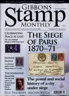 Gibbons Stamp Monthly Magazine Issue SEP 20