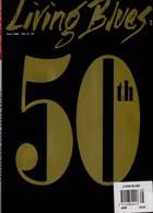 Living Blues Magazine Issue 66