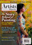 The Artists Magazine Issue 06