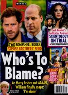 Us Weekly Magazine Issue 06/07/2020