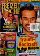Freizeit Woche Magazine Issue NO 22