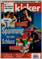 Kicker Montag Magazine Issue NO 26