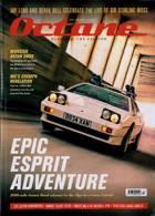 Octane Magazine Issue JUL 20