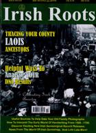 Irish Roots Magazine Issue NO 114