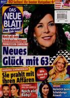Das Neue Blatt Magazine Issue NO 27