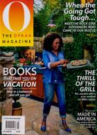 O Oprah Magazine Issue JUL-AUG