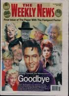 Weekly News Magazine Issue 30/05/2020