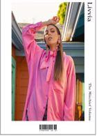 Tmrw Volume 36 Livvia Magazine Issue 36 Livvia