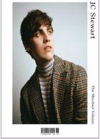 Tmrw Volume 36 Jc Stewart Magazine Issue 36 Stewart