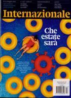 Internazionale Magazine Issue 57