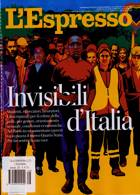 L Espresso Magazine Issue NO 28