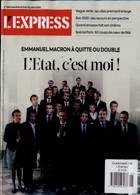 L Express Magazine Issue NO 3601