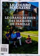 Le Figaro Magazine Issue NO 2072