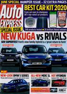 Auto Express Specials Magazine Issue 27/05/2020