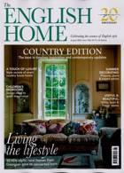 English Home Magazine Issue AUG 20