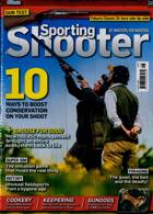 Sporting Shooter Magazine Issue AUG 20
