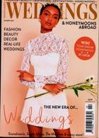 Wedding Honeymoons Magazine Issue SUMMER