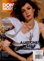 Donna Moderna Magazine Issue NO 29