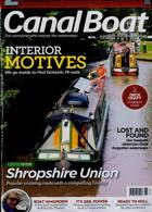 Canal Boat Magazine Issue AUG 20