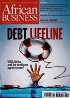African Business Magazine Issue JUN 20