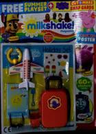 Milkshake Magazine Issue NO 6