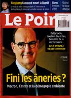 Le Point Magazine Issue NO 2498