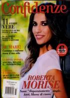 Confidenze Magazine Issue NO 27