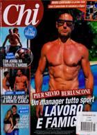 Chi Magazine Issue NO 27