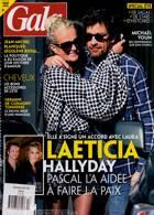 Gala French Magazine Issue NO 1413