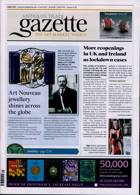 Antique Trades Gazette Magazine Issue 04/07/2020