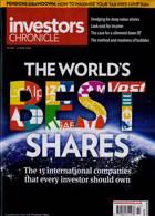 Investors Chronicle Magazine Issue 29/05/2020