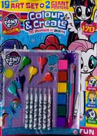 My Little Pony Special Magazine Issue NO 24