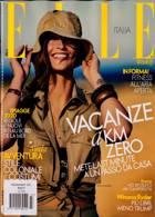 Elle Italian Magazine Issue NO 26-27