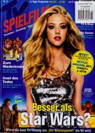 Tv Spielfilm Magazine Issue NO 15